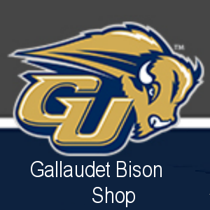 Gallaudet Bison Shop